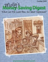 What Can We Learn From the Great Depression? - Oct. 2009 - PDF Download [Download]