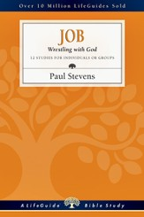 Job: Wrestling with God - PDF Download [Download]