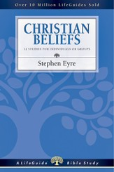 Christian Beliefs - PDF Download [Download]