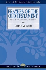 Prayers of the Old Testament - PDF Download [Download]