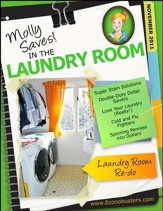 Molly Saves! In the Laundry Room - November 2011 - PDF Download [Download]