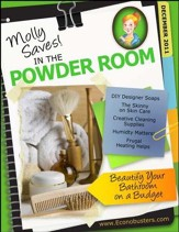Molly Saves! In the Powder Room - December 2011 - PDF Download