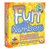 Fun with Numbers--DVD Kit