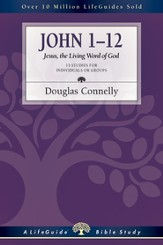 John 1-12: Jesus, the Living Word of God - PDF Download [Download]