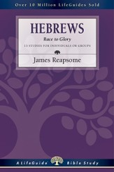 Hebrews: Race to Glory - PDF Download [Download]