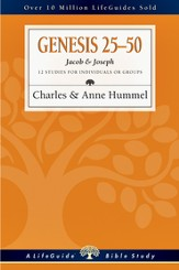 Genesis 25-50: Jacob & Joseph - PDF Download [Download]