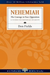 Nehemiah: The Courage to Face Opposition - PDF Download [Download]