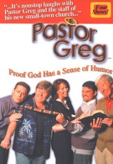 Pastor Greg Volume 1, DVD