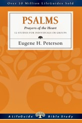 Psalms: Prayers of the Heart - PDF Download [Download]