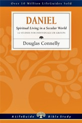 Daniel: Spiritual Living in a Secular World - PDF Download [Download]