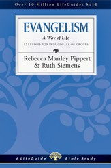 Evangelism: A Way of Life - PDF Download [Download]