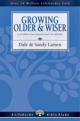 Growing Older & Wiser - PDF Download [Download]