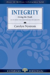 Integrity: Living the Truth - PDF Download [Download]