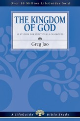 The Kingdom of God - PDF Download [Download]
