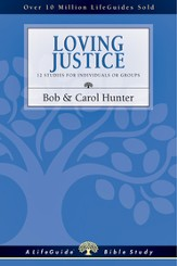 Loving Justice - PDF Download [Download]