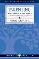Parenting: Loving Our Children with God's Love - PDF Download [Download]