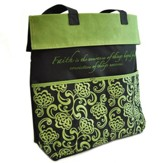 Faith is the Assurance, Tote