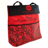Community Bible Study, Praise, Tote