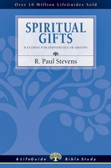 Spiritual Gifts - PDF Download [Download]
