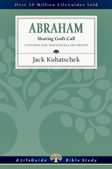 Abraham: Hearing God's Call - PDF Download [Download]
