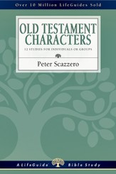 Old Testament Characters - PDF Download [Download]