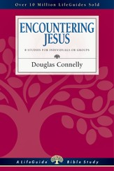 Encountering Jesus - PDF Download [Download]