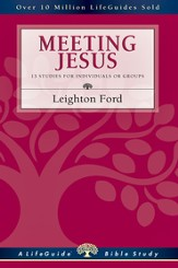 Meeting Jesus - PDF Download [Download]