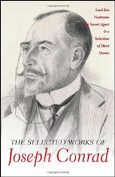 Selected Novels of Joseph Conrad