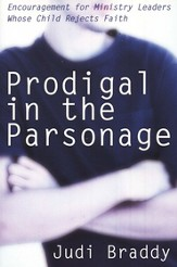 Prodigal in the Parsonage