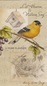 2015-16 Songbird Pocket Planner