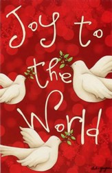 Joy To The World, Box of 20 Cards