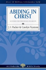 Abiding in Christ - PDF Download [Download]