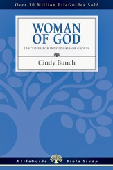 Woman of God - PDF Download [Download]