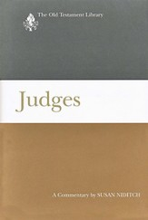 Judges: Old Testament Library  [OTL]