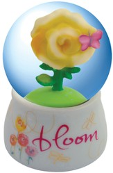 Bloom Water Globe