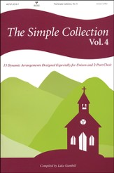 The Simple Collection, Volume 4