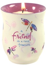 Friend Tea light
