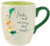 Make Each and Every Day Count Mug