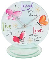 Live, Laugh, Clock