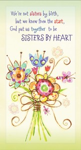 2015-16 Sisters By Heart Pocket Planner