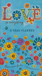 Two-Year Planning Calendar 2015/2016 - Delight in Life