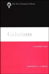 Galatians: New Testament Library  [NTL]