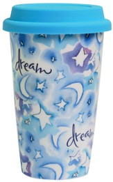 Dream Travel Mug