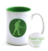Travel Light Mug