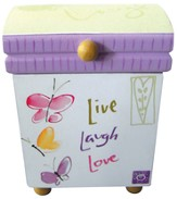 Live, Laugh, Love Mini Box