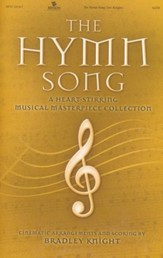 The Hymn Song-Choral Book