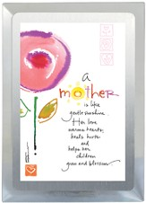 A Mother is Like Musical Frame