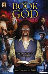 The Book of God - PDF Download [Download]