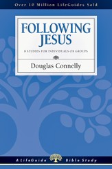 Following Jesus - PDF Download [Download]