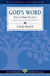 God's Word: Power to Shape Our Lives - PDF Download [Download]